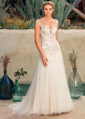 MADRONA, Casablanca Bridal