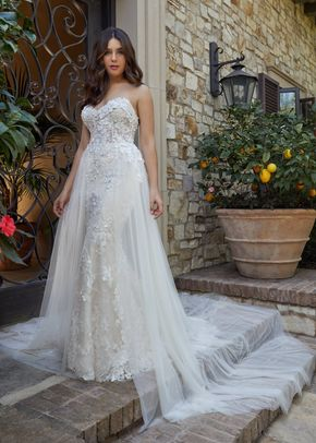 REBEKAH, Casablanca Bridal
