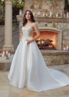 SABRINA, Casablanca Bridal