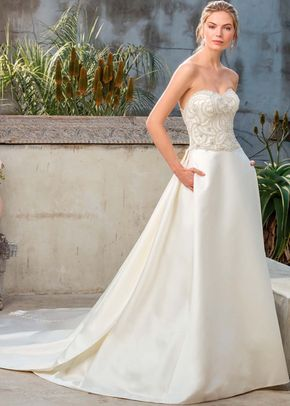 SEQUOIA, Casablanca Bridal