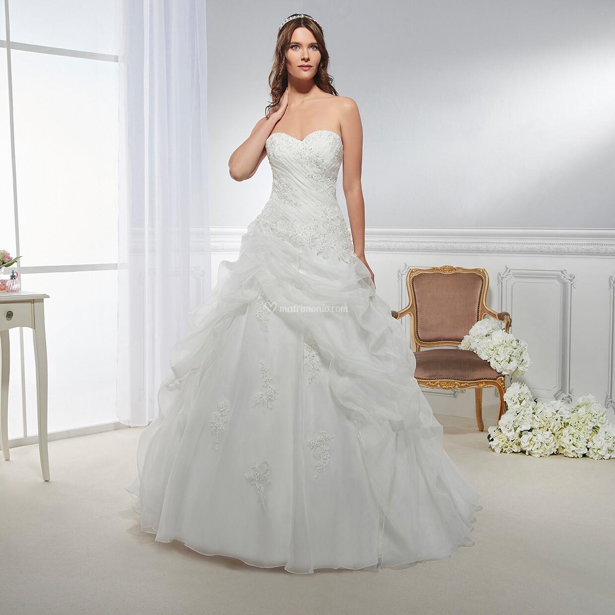 9a2d10e51d79 Abiti da Sposa di Collector - Matrimonio.com