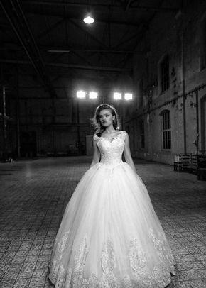 Atlas , Crystalline Bridals