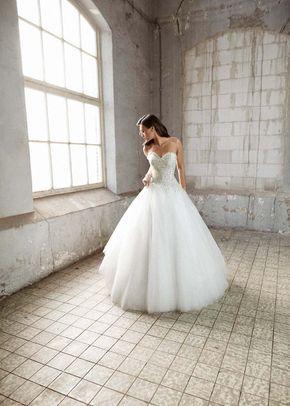 Auva, Crystalline Bridals