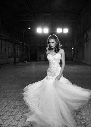 Pleione , Crystalline Bridals