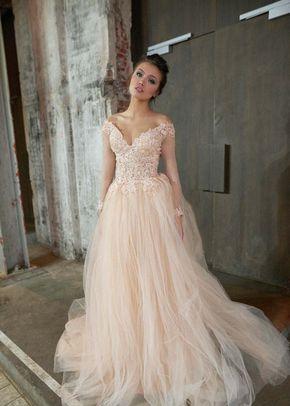 Rana , Crystalline Bridals