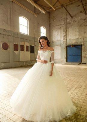 Sheratan , Crystalline Bridals