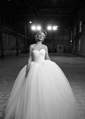Sirrah , Crystalline Bridals