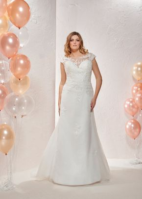 CU 208-10, Curvy By Sposa Group Italia