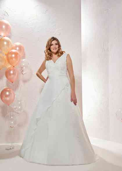 CU 208-012, Curvy By The Sposa Group Italia