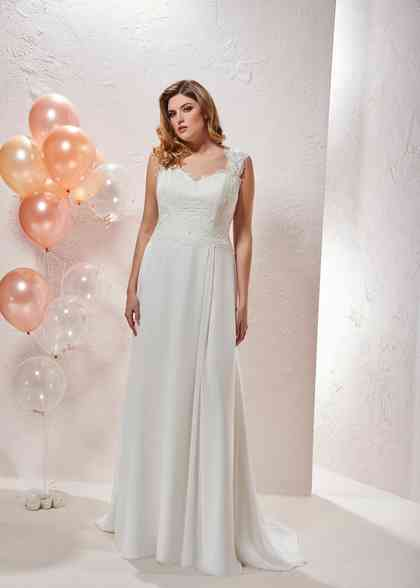 CU 208-014, Curvy By The Sposa Group Italia