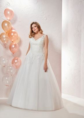 CU 208-015, Curvy By The Sposa Group Italia