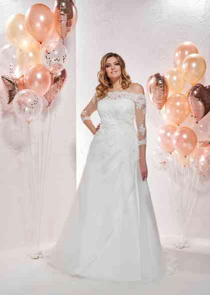 CU 208-02, Curvy By The Sposa Group Italia