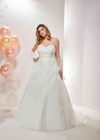 CU 208-03, Curvy By The Sposa Group Italia