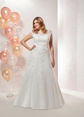 CU 208-07, Curvy By The Sposa Group Italia