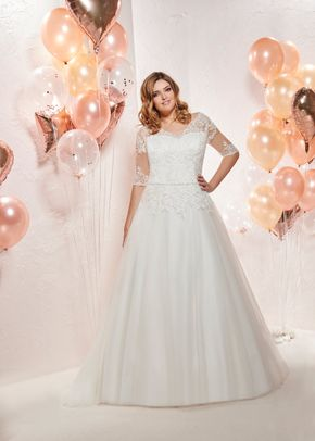 CU 208-06, Curvy By The Sposa Group Italia