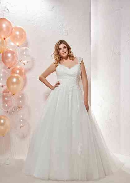 CU 208-13, Curvy By The Sposa Group Italia