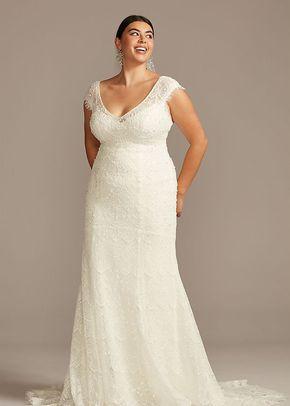 8MS251206, David's Bridal
