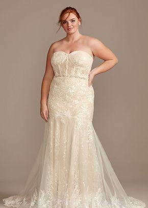 8MS251207, David's Bridal