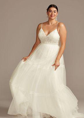 8MS251209, David's Bridal