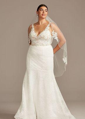 8MS251211, David's Bridal