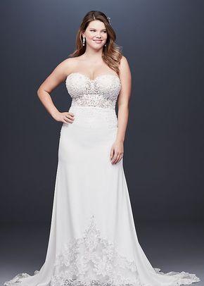 9SV830, David's Bridal