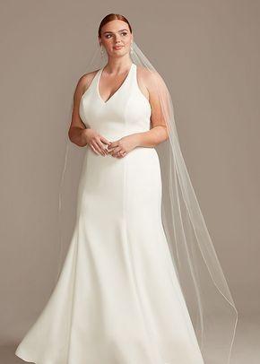 9WG3989, David's Bridal