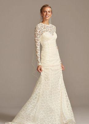 MS251217, David's Bridal