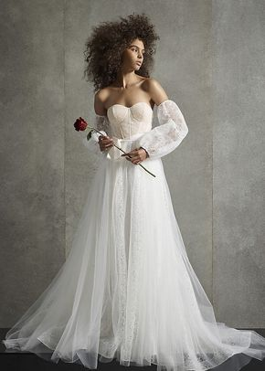 sLVW351548, David's Bridal