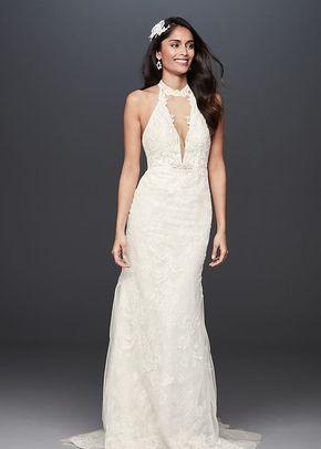 SWG825, David's Bridal