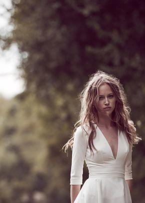 Prospere, Delphine Manivet