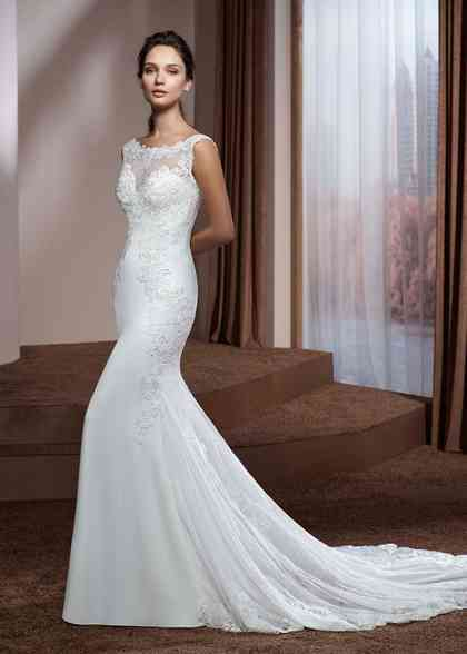 18-203, Divina Sposa By Sposa Group Italia