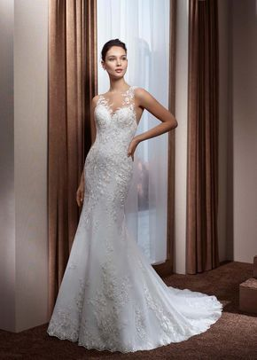18-207, Divina Sposa By Sposa Group Italia