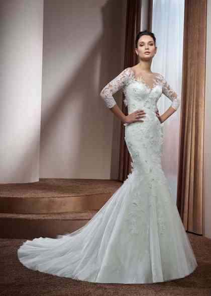 18-243, Divina Sposa By Sposa Group Italia