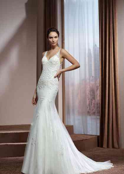 18-244, Divina Sposa By Sposa Group Italia