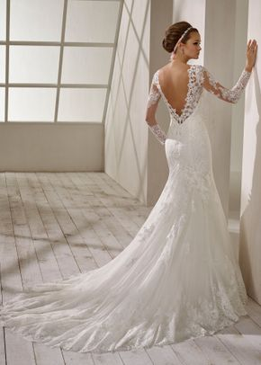 18-235, Divina Sposa By Sposa Group Italia