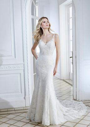 18-222, Divina Sposa By Sposa Group Italia