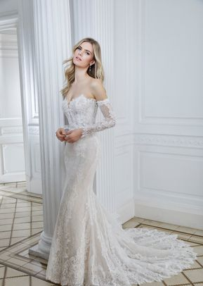 DS 202-17, Divina Sposa By Sposa Group Italia