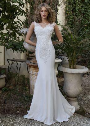 harmony, Dovita Bridal