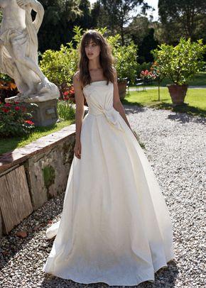 ines, Dovita Bridal