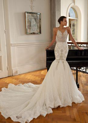 louisana, Dovita Bridal