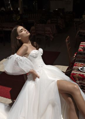 miami, Dovita Bridal