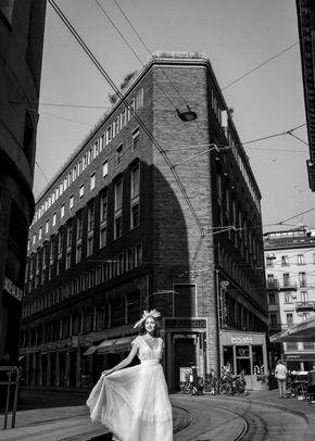 RAINBOW, Elisabetta Polignano