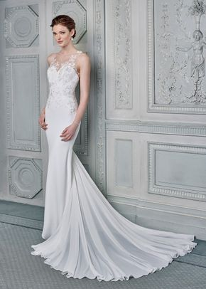 18110 Blue, Ellis Bridals