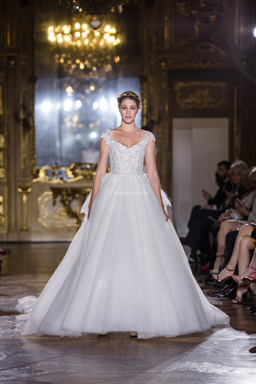 Matrimonio Natalizio Enzo Miccio : Abiti da sposa di enzo miccio matrimonio