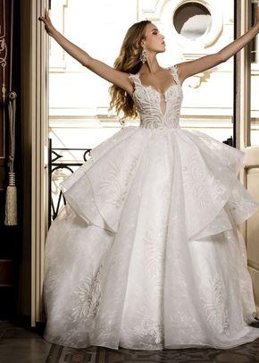 ALICE, Galizia Spose