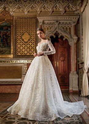 CAROLINA, Galizia Spose