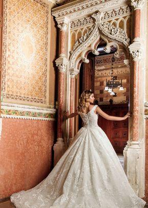 CLOTILDE, Galizia Spose