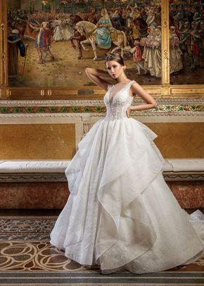 DIANA, Galizia Spose