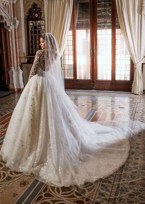 ELISABETTA, Galizia Spose