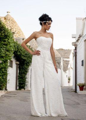 EMILIA, Galizia Spose